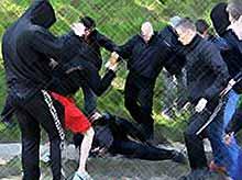 Россия требует наказать украинских вандалов (видео)