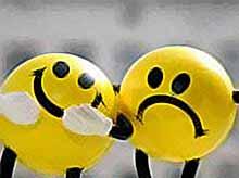 Оптимизм и пессимизм передаются по наследству