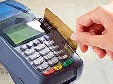 Магазины с 1 января будут штрафовать за отказ принимать банковские карты
