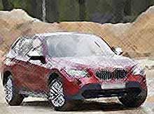 Концепт BMW первой серии в кузове GT (видео)