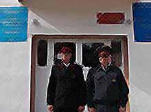 Члены Общественного совета при отделе МВД России по Тимашевскому району оценили работу полиции на «отлично»