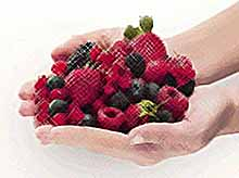 Топ-5 самых полезных ягод июня.