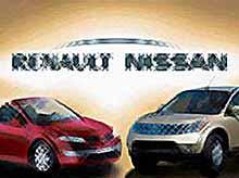 """На заводе \""""ИжАвто\""""будут выпускать топовые модели  Renault и Nissan"""