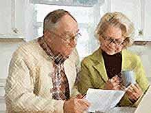 В 2018 году пенсионерам увеличат ежемесячные выплаты до уровня прожиточного минимума