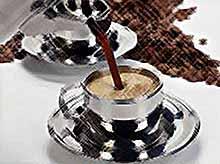 Кофе спасет от осенней депрессии