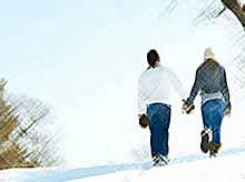 Как избавиться от плохого настроения зимой
