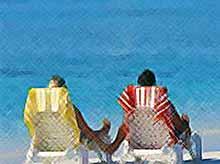 Топ-10 профессий, где длинные отпуска встречаются наиболее часто