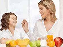 Топ- 10 продуктов, с помощью которых можно укрепить иммунитет