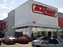 """В 2011 году """"Магнит"""" открыл 712 магазинов"""