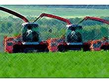 Российские аграрии получат 2 млрд рублей субсидий на закупку сельхозтехники