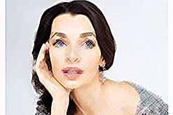 Наталия Антонова- сильная женщина.