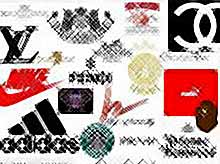 Назван модный бренд с самым влиятельным логотипом