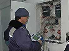 Россиян будут сажать на 6 лет  за кражу электричества