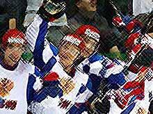 В России пройдет Чемпионат  мира по хоккею в 2016 году