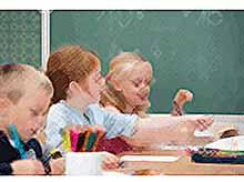 В России  предложили изменить форму классов в школе