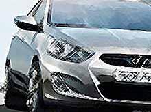 Хотите увидеть и прокатиться на новом Hyundai Solaris?