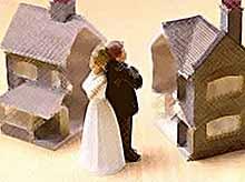 В России хотят упростить раздел имущества при разводе