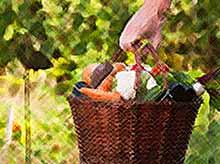 Какие  продукты помогут очистить организм