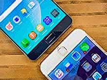 «М.Видео» запускает программу trade-in для смартфонов Apple и Samsung