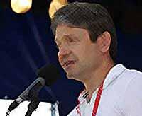 Губернатор Кубани отменил поездку в Лондон, чтобы успеть помочь Крымску