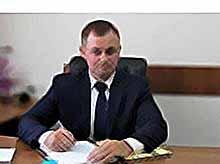 В Тимашевске назначен новый и.о. главы  города
