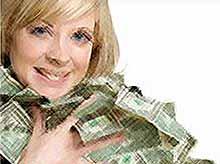 Россияне скупают доллары