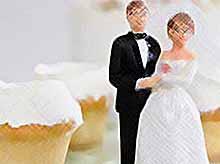 Японские невесты заказывают свадебное клонирование (видео)