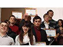 В школах Кубани стартовал конкурс на право стать участником Губернаторского бала