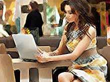 Социальные сети опасны для одиноких женщин
