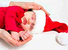 Несколько удивительных фактов о детях, родившихся в январе