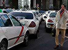 Все такси будут экологически чистые