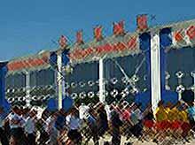 В Тимашевском районе стартовал муниципальный этап краевого фестиваля-конкурса «Планета детства».