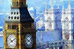 """""""Столицей мира"""" выбрали город Лондон"""