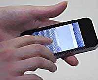 iPhone уличили в шпионаже за пользователями (видео)