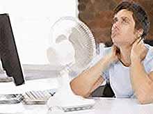 Россиянам будут давать выходные дни в жаркую погоду