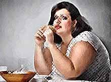 Избыточный вес совсем не  вреден для здоровья