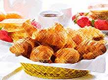 Три вкусные идеи на завтрак