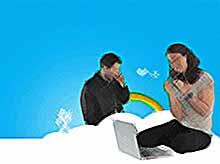Звонки по Skype могут стать платными