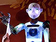 Роботы заменят людей к 2050 году