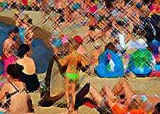 Россияне массово жалуются на отдых в  курортах Краснодарского края