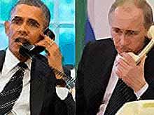 Критическая ситуация на Украине в центре внимания мировых лидеров (видео)