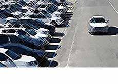 В России хотят ввести запрет на бензиновые автомобили на курортах и в крупных городах
