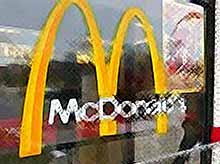 Жириновский предлагает закрыть McDonald's в России