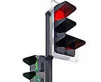 В Тимашевске установят новый светофор