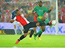 Футболисты«Кубани» впервые вышли в групповой этап Лиги Европы