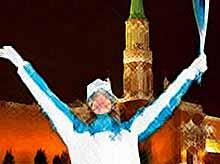 Беременная модель Наталья Водянова не понесет олимпийский огонь в Сочи