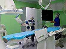 В Краснодаре открылся новый корпус краевой больницы