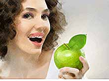 Что вы знаете о яблоках?