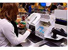 С 1 июля в  российских магазинах появятся  онлайн-кассы