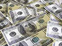 Курс доллара впервые превысил отметку в 41 рубль